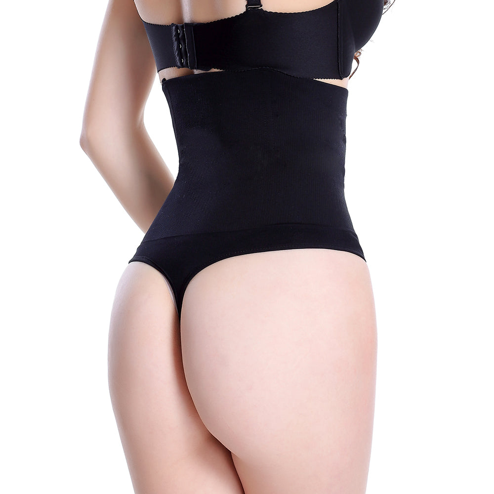 Slimming Tummy Corset High Waist Shapewear