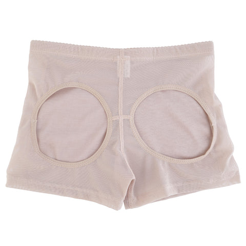 Breathable Butt Lift Mesh Panty Shapewear