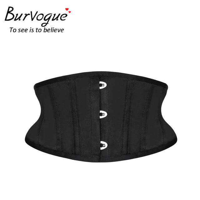 Lace Up Sexy Underbust Corset