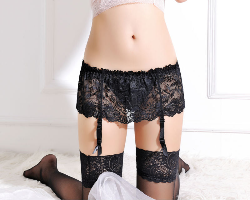 Adjustable Ultrathin Lace Sexy Garter