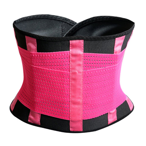 Thermo Power Waist Trainer Body Shaper