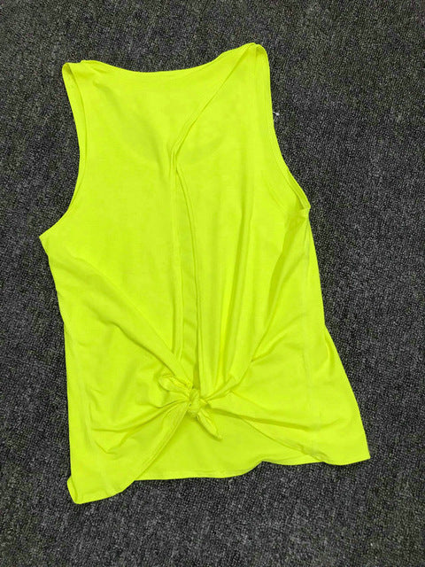 Fitness Bodybuilding Sleeveless Tank