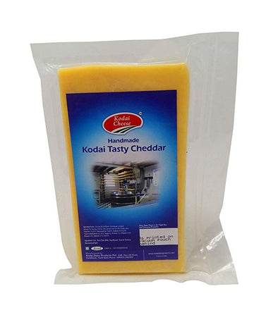 CHEESE - TASTY CHADDAR