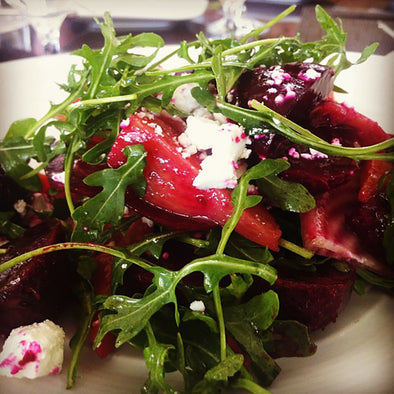 SALAD - BEETROOT & FETA