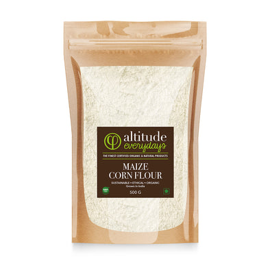 CORN / MAIZE FLOUR