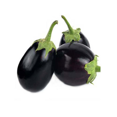 EGGPLANT BIG / BADA BAIGAN