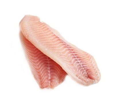 FISH - GROUPER FILLET