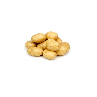 NEW POTATOES - HIMALAYAN