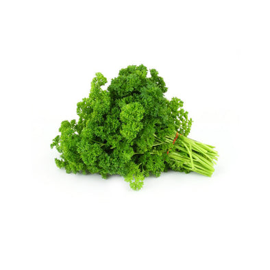 PARSLEY - CURLEY LEAF