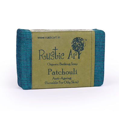 SOAP - PATCHOULI