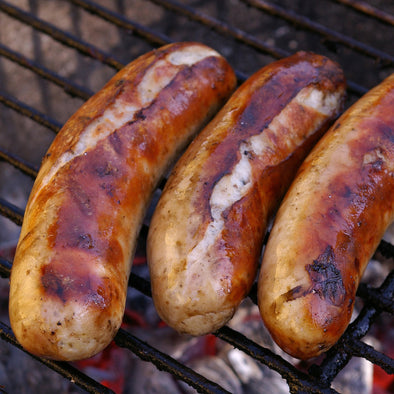 SAUSAGES - PORK CUMBERLAND