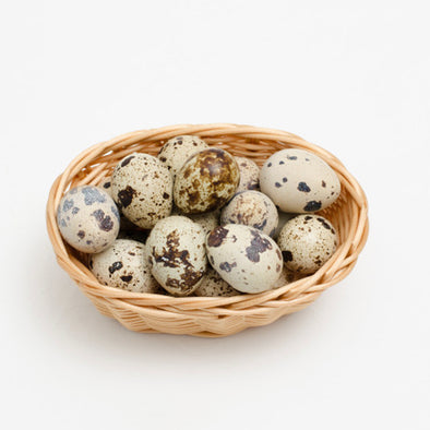 QUAIL EGGS (GAYATRI FARMS)