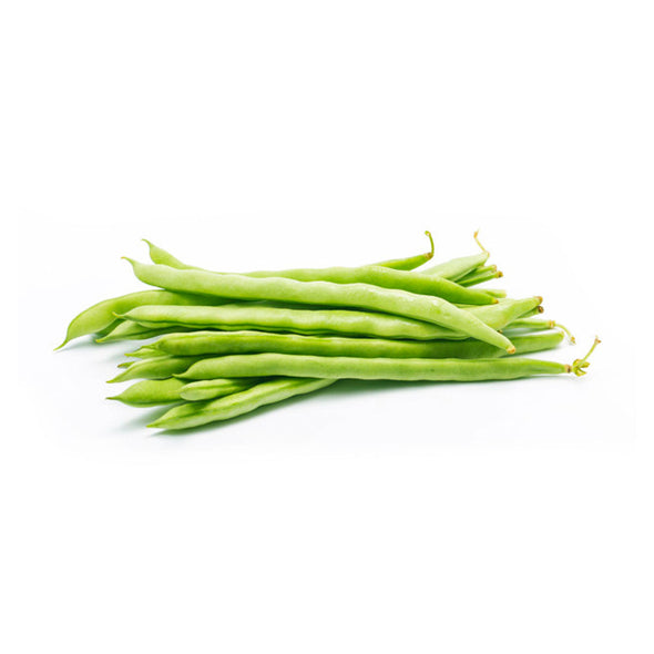 BEANS - FRENCH