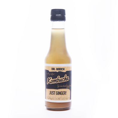 KOMBUCHA - JUST GINGER
