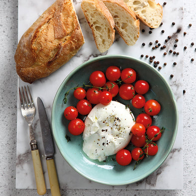 BURRATA DI BUFFALA