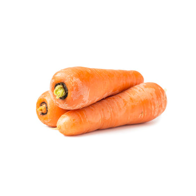 CARROT - ORANGE (YELLOW)