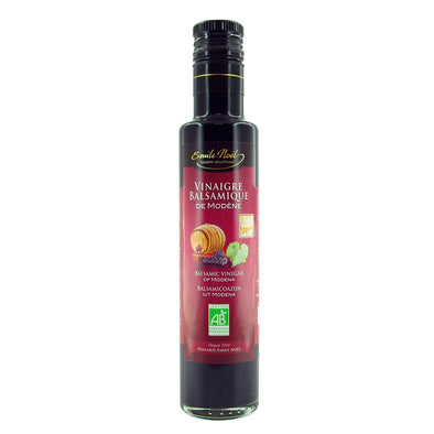 VINEGAR - BALSAMIC VINEGAR DE MODENA