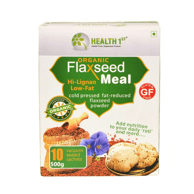 FLAX SEEDS MEAL