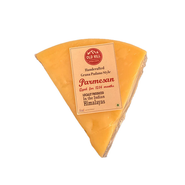 CHEESE - PARMESAN (OLD HILL)