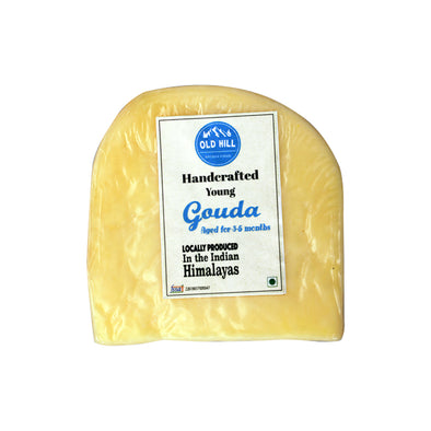 GOUDA - MEDIUM AGED (OLD HILL)