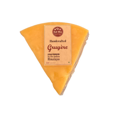 GRUYERE CHEESE (OLD HILL)