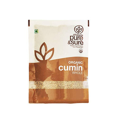 CUMIN / JEERA WHOLE