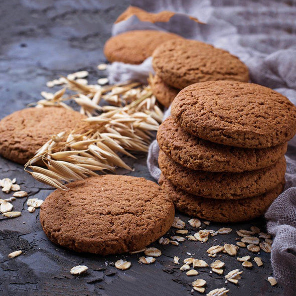 COOKIES -RAGI  ALMOND CHOCOLATE