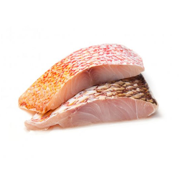 FISH - RED SNAPPER FILLET