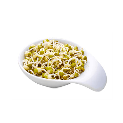 SPROUTS GREEN MOONG
