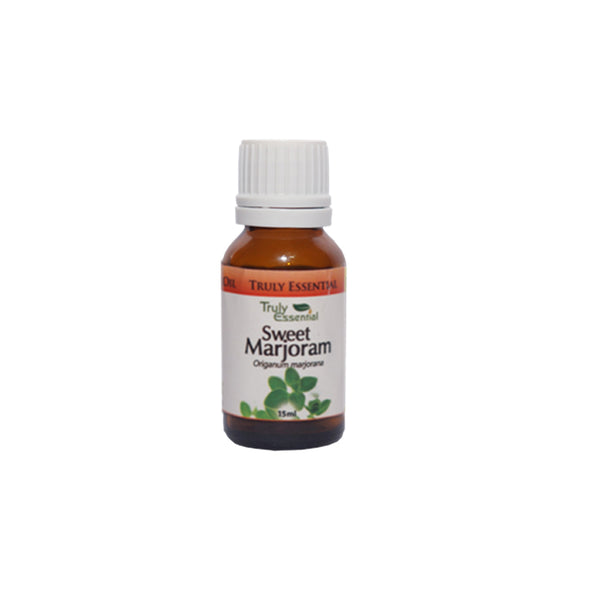 ESSENTIAL OIL - SWEET MARJORAM