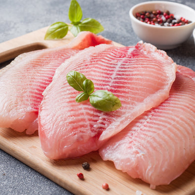FISH - TILAPIA FILLET