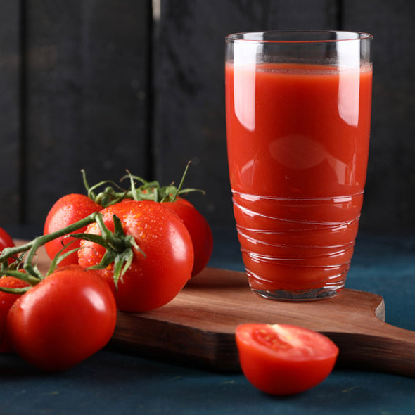 FRESH JUICE - TOMATO CARROT & CELERY