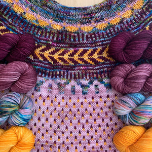 Soldotna Crop Kit - Brights