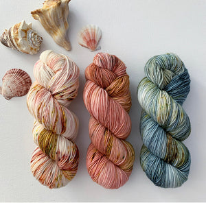 The Beach Shawl Kit