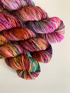 Wanton Worsted Seconds