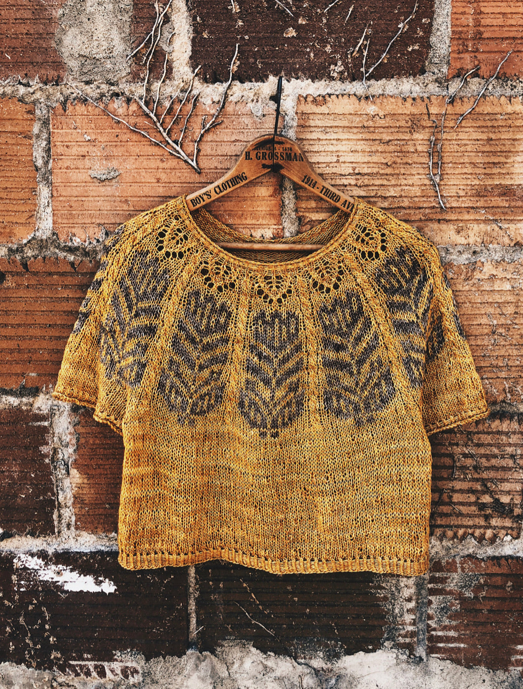 Misurina Sweater Kit