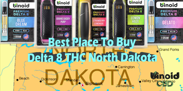 Buy Delta 8 THC North Dakota Vape Cartridge online shop best price gummies tinctures