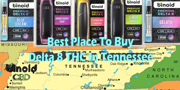 Buy Delta 8 THC Tennessee Online Store Vape Cartridges Where To
