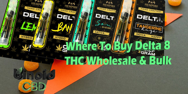 Buy Delta 8 THC Wholesale Bulk Vape Cartridges Hempire Direct