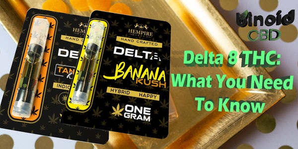 What Is Delta 8 THC Vapes benefits buy online