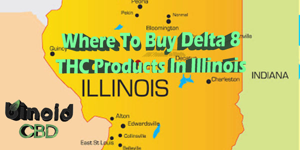 Buy Delta 8 THC Illinois Products Vape Cartridges Online