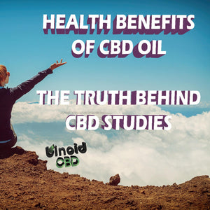 31 Proven Benefits of CBD Oil: Complete List [2019] - Binoid CBD