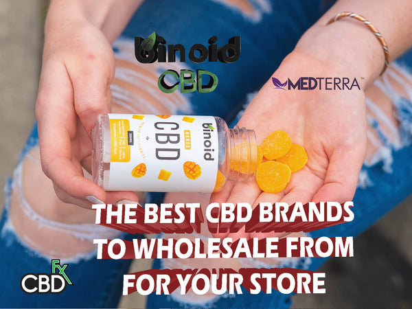 Where to find the best place to buy cbd brand wholesale distribution