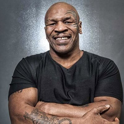 Mike tyson owns his own cbd farm and cannabis resort coppergel