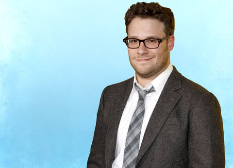 Seth rogen is passionate about cbd for Alzheimers disease