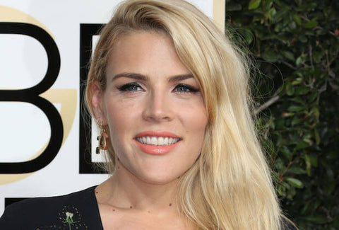 Busy philipps uses cbd gummies for her anxiety struggle