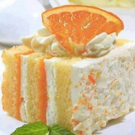 cbd oil orange dreamsicle cake recipe healthy vegan
