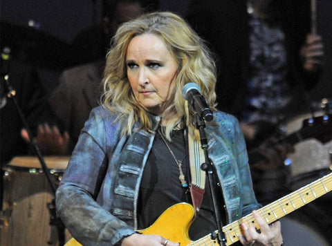 Melissa Etheridge uses cbd for her breast cancer