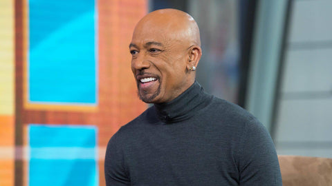 Montel Williams uses cbd and his own brand montels
