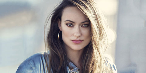 Olivia wilde uses cbd for her pain relief and anxiety famous people